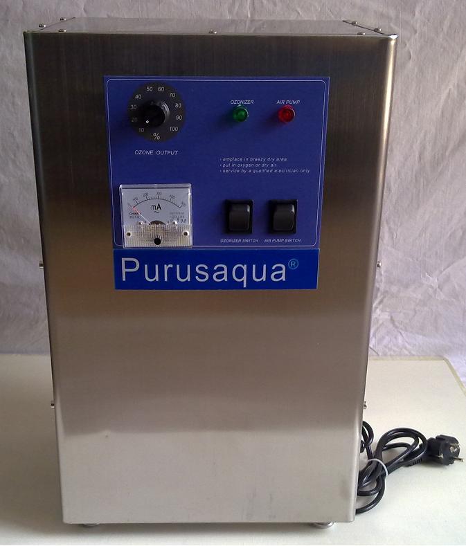 purusaqua