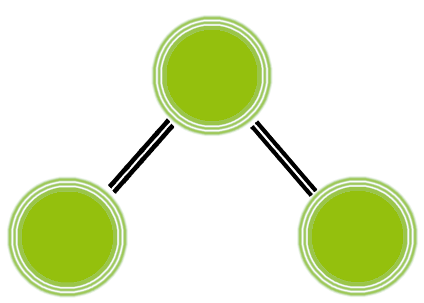 Ozon molekuul