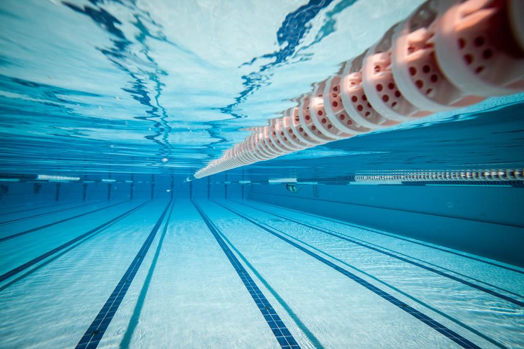 Ozon in zwembaden